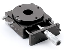 Linear-Rotary Positioning Stage, #38-198