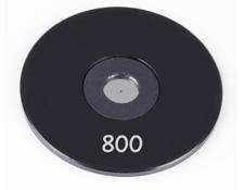 800µm Aperture Diameter, Mounted, Precision Pinhole, #56-289