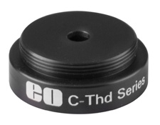 C-Mount to TO-18/TO-46 Detector Mount, #58-731