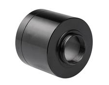 Mitutoyo MT-1/MT-2 C-mount Adapter, #58-329
