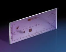 Image Analysis Micrometers