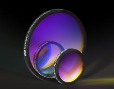 Multi-Band Fluorescence Bandpass Filters