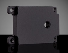 ¼-20 Mounting Adapter for EO PoE Camera - Rev. 1, #86-533