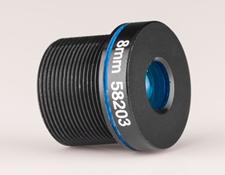 8mm Blue Series M12 μ-Video™ Imaging Lens