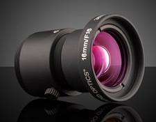 16mm HPi Series Fixed Focal Length Lens