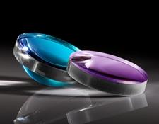 Molded Acrylic Aspheric Lenses