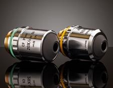 Nikon Interferometry Objectives