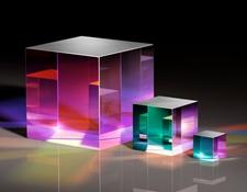 TECHSPEC Laser Line Polarizing Cube Beamsplitters