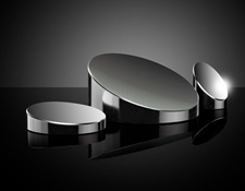 Miroirs Paraboliques Hors Axe, Traités Aluminium