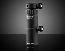 101.6mm Length, M6 Thread, Adjustable Post Holder, #84-354