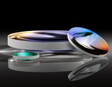 YAG-BBAR Coated Plano-Convex (PCX) Lenses