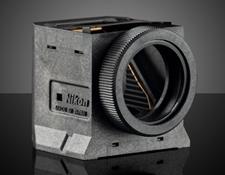 Empty Filter Cube - Nikon