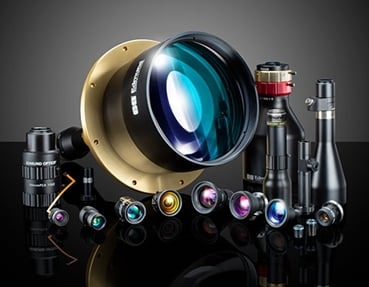Imaging Lenses