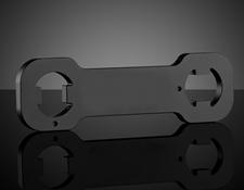 Isolator Adjustment Tool (Aluminum)