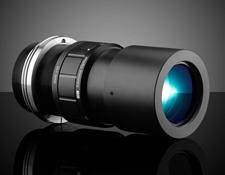 2.5X LS Series Area Scan Lens