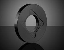 25.0mm Square Polarizer Adapter, 50.0mm Outer Diameter