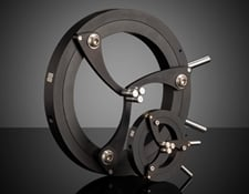 Self-Centering Jaw Clamps
